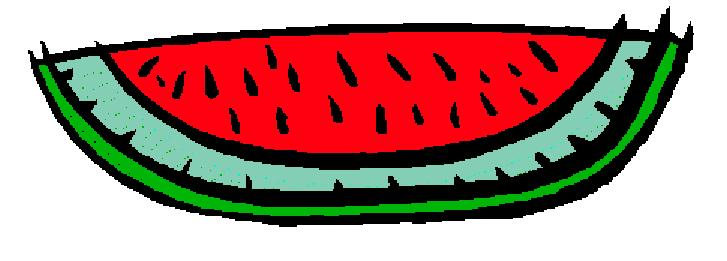watermelon-wedge-clip-art
