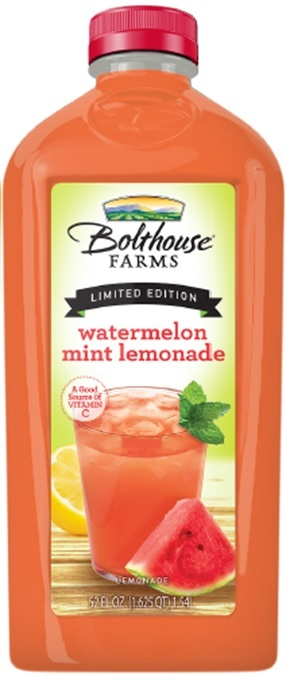 sparkling mint lemonade limonana frozen mint lemonade watermelon and ...