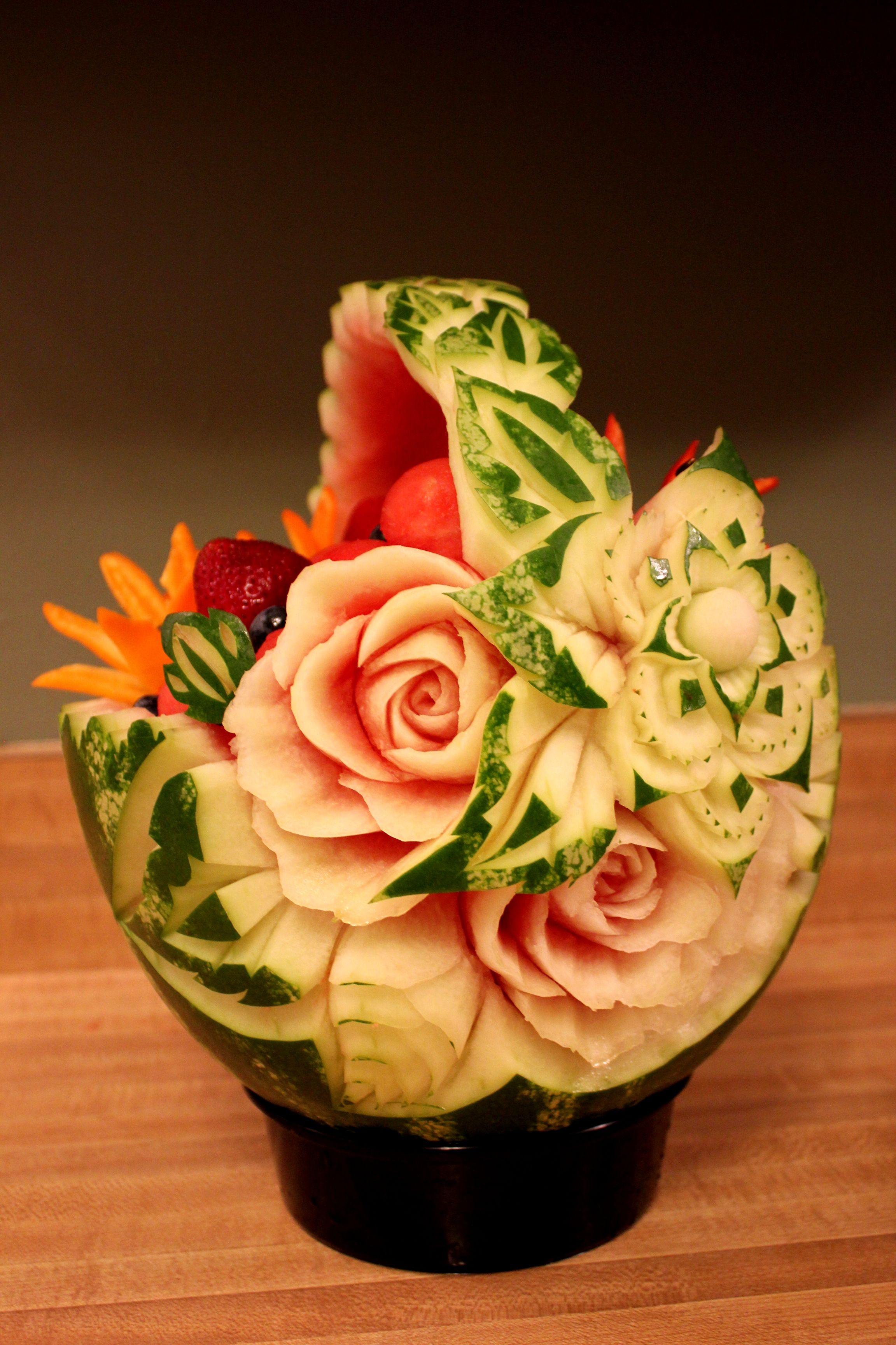 LEKAS - Basket - Floral