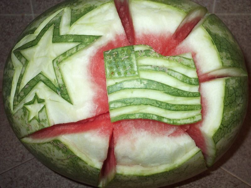 LIPSCOMB - Star - Flag