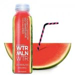 MAY PRIZE: WHO'S THIRSTY FOR A WATERMELON DRINK?