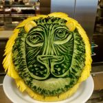 AND THE 2015 WATERMELON CARVING CONTEST WINNERS ARE…