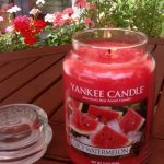 NOVEMBER PRIZE: A WATERMELON-SCENTED CANDLE!