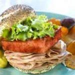 RECIPE: ROASTED PORK LOIN AND WATERMELON SANDWICH