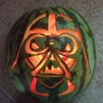 THE 2014 WATERMELON CARVING CONTEST WINNERS ARE…