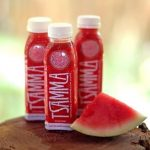 TSAMMA WATERMELON JUICE HAS ARRIVED!