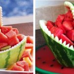 SEPTEMBER PRIZE: LEAVE A COMMENT FOR A CHANCE TO WIN THIS WATERMELON SHARK!