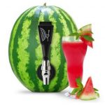 AUGUST PRIZE: WHAT BEVERAGE WOULD YOU PUT IN YOUR WATERMELON KEG?