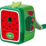 GIFTS FOR WATERMELON LOVERS: A WATERMELON PENCIL SHARPENER!