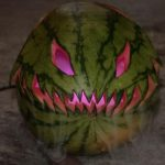 ASK THE EXPERTS: THE CASE OF THE HAUNTED WATERMELON