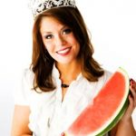 AN INTERVIEW WITH THE NATIONAL WATERMELON QUEEN