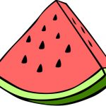 JUNE POLL: HOW DO YOU EAT YOUR WATERMELON?