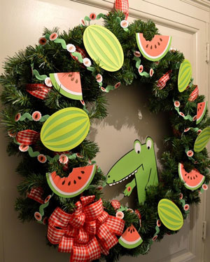 watermelon-christmas-decoration