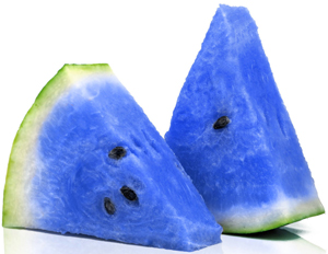 Do Purple and Blue Watermelons Really Exist? - What About ...