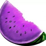 Do Purple and Blue Watermelons Really Exist?