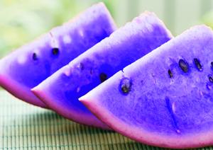 purple-watermelon-slices