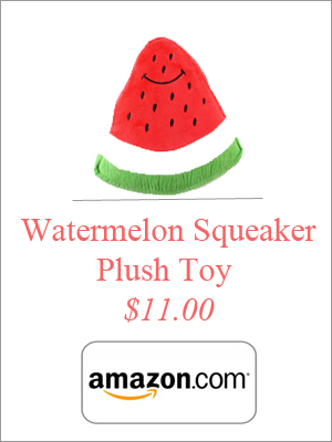 watermelon-squeaker-toy