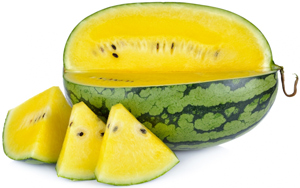 yellow-watermelon-benefits